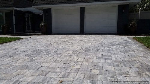 Concrete Pavers Installers in Central Florida