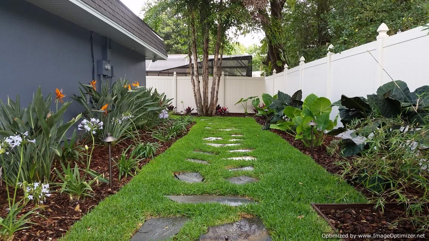 Artificial grass synthethic turf putting green pet for Landscape design orlando